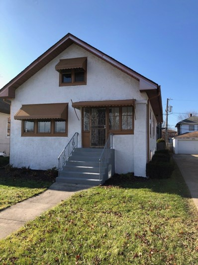 838 S 18th Avenue, Maywood, IL 60153 - MLS#: 10591772