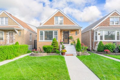 4337 W 59th Street, Chicago, IL 60629 - #: 10591796