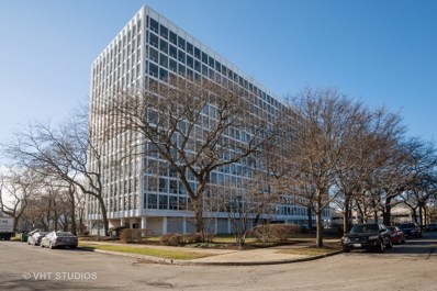 601 E 32ND Street UNIT 1110, Chicago, IL 60616 - #: 10591943