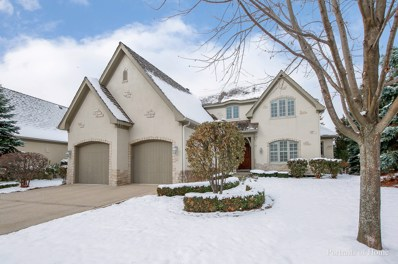 65 Forest Gate Circle, Oak Brook, IL 60523 - #: 10592067