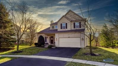 603 Brooking Court, Lake Villa, IL 60046 - #: 10592080