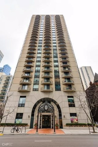 70 W Huron Street UNIT 1901-03, Chicago, IL 60654 - #: 10592092
