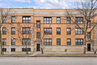 3807 W Polk Street UNIT 1, Chicago, IL 60624 - #: 10592097