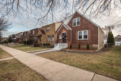 4055 W 57th Street, Chicago, IL 60629 - #: 10592112