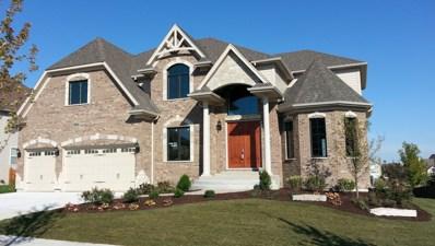 3715 Tall Grass Drive, Naperville, IL 60564 - #: 10592135