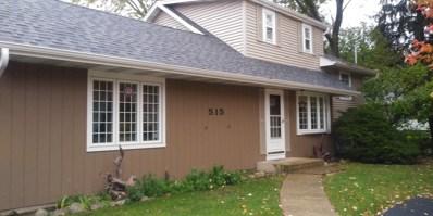 515 Grove Street, Wood Dale, IL 60191 - #: 10592175