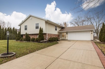 38 Woodridge Lane, Streamwood, IL 60107 - #: 10592225