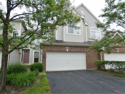 6032 Delaney Drive UNIT 0, Hoffman Estates, IL 60192 - #: 10592233