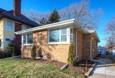 1432 W Juneway Terrace, Chicago, IL 60626 - #: 10592246