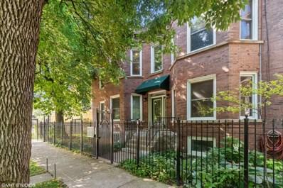 2434 N Linden Place UNIT 2, Chicago, IL 60647 - #: 10592249