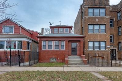 6353 S Talman Avenue, Chicago, IL 60629 - #: 10592285