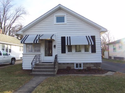 215 S ELMWOOD Avenue, Waukegan, IL 60085 - #: 10592333