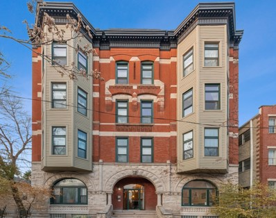 1746 W Huron Street UNIT 2E, Chicago, IL 60622 - #: 10592356
