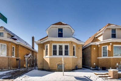 3030 N LOWELL Avenue, Chicago, IL 60641 - #: 10592378