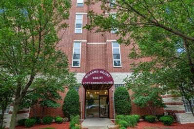 949 N Willard Court UNIT 203, Chicago, IL 60642 - #: 10592402