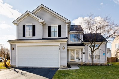 360 S Sagebrush Circle, Round Lake, IL 60073 - #: 10592473