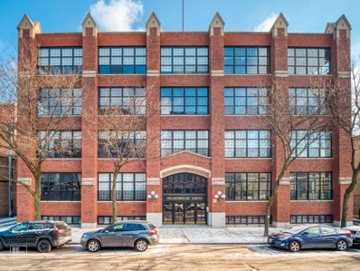 17 N Loomis Street UNIT 4D, Chicago, IL 60607 - #: 10592487