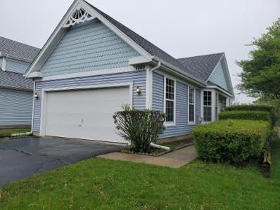 1040 Dartmouth Drive, Bartlett, IL 60103 - #: 10592502