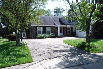 3941 MICHAEL Lane, Glenview, IL 60026 - #: 10592526