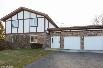 209 N Vine Street UNIT A, New Lenox, IL 60451 - #: 10592585
