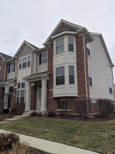 N075 Forsythe Court, Winfield, IL 60190 - #: 10592607