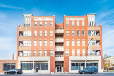 2700 W Belmont Avenue UNIT 503, Chicago, IL 60618 - #: 10592619