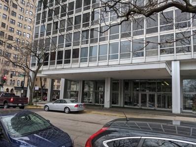 2400 N Lakeview Avenue UNIT 2306, Chicago, IL 60614 - MLS#: 10592709