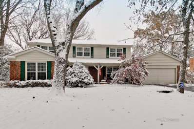 1260 Grove Court, Lake Forest, IL 60045 - #: 10592734