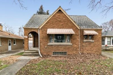 911 Manor Court, Joliet, IL 60435 - #: 10592769