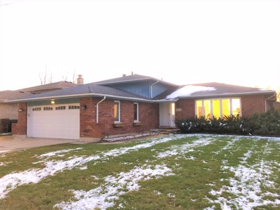 14832 Becky Court, Oak Forest, IL 60452 - #: 10592771