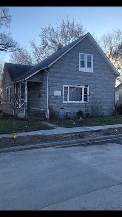 529 E 144th Place, Dolton, IL 60419 - #: 10592812