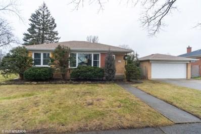 1846 Burns Avenue, Westchester, IL 60154 - #: 10592855
