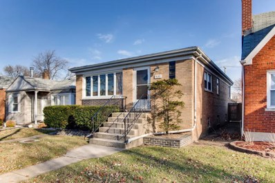 3237 N Paris Avenue, Chicago, IL 60634 - #: 10592892