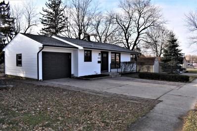 455 ALMA Terrace, Cary, IL 60013 - #: 10592946