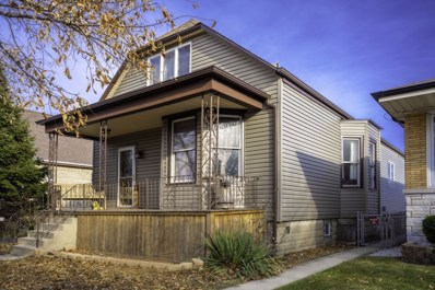 5531 S Nordica Avenue, Chicago, IL 60638 - #: 10593016