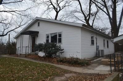 904 N Joliet Street, Wilmington, IL 60481 - #: 10593039
