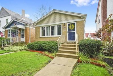 7240 W Myrtle Avenue, Chicago, IL 60631 - #: 10593150