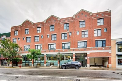 2840 N LINCOLN Avenue UNIT H5, Chicago, IL 60657 - #: 10593200