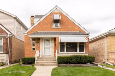 7438 N Oconto Avenue, Chicago, IL 60631 - #: 10593210