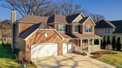 1701 Pondview Drive, Hoffman Estates, IL 60192 - #: 10593244