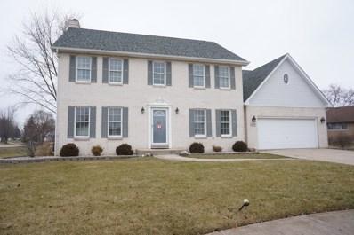 909 White Lane, New Lenox, IL 60451 - #: 10593263