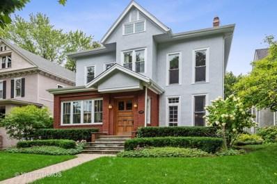 640 Judson Avenue, Evanston, IL 60202 - #: 10593348
