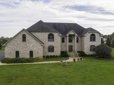 17104 Fieldstone Drive, Marengo, IL 60152 - #: 10593361