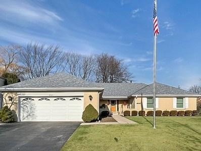 3928 Brett Lane, Glenview, IL 60026 - #: 10593363