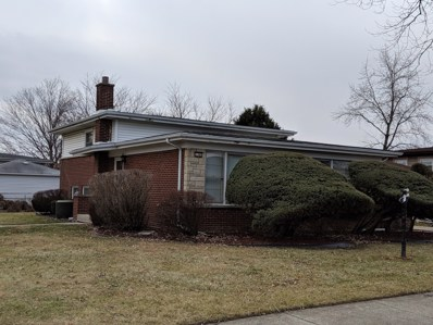 106 Kingston Place, Chicago Heights, IL 60411 - #: 10593397