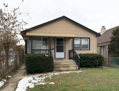 1710 N 34th Avenue, Stone Park, IL 60165 - #: 10593491