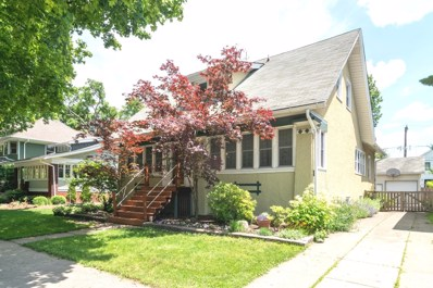808 Wisconsin Avenue, Oak Park, IL 60304 - #: 10593528