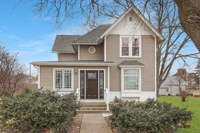 113 Calvert Avenue, Chadwick, IL 61014 - #: 10593540