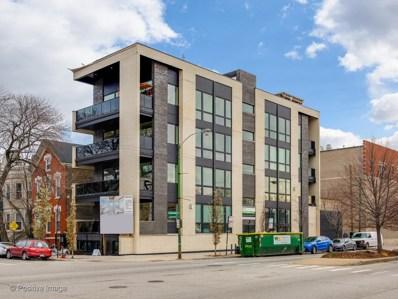 1533 W Superior Street UNIT PHN2, Chicago, IL 60642 - #: 10593548