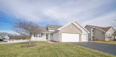 4251 Hearthstone Lane, Belvidere, IL 61008 - #: 10593550